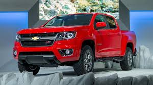 chevy trucks bbc autos colorado is chevrolet u0027s antidote for truck bloat