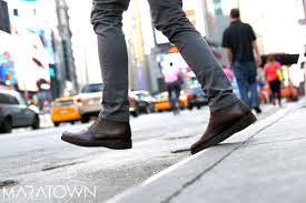 Comfortable Dress Shoes For Walking Maratown Comfortable Dress Shoes For Runners On The Go