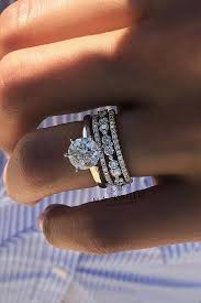 engagement marriage rings images Marriage rings 30 the most beautiful gold engagement rings jpg