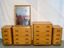 mid century modern bedroom sets mid century bedroom ebay