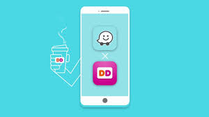 how to order ahead your dunkin u0027 donuts favorites on waze youtube