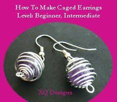 Online Jewelry Making Classes - learn to make jewelry making and beading jewelry pinterest
