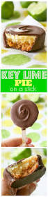 key lime pie on a stick the who ate everything