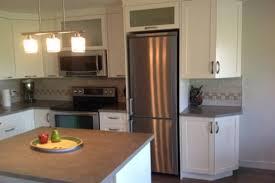 cuisine 2 couleurs maison 2 couleurs cottages apartments tourist homes les îles de