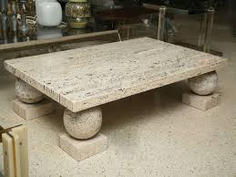 Marble Living Room Table 10 Collection Of Marble And Glass Coffee Table