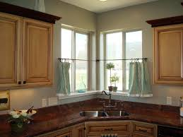 kitchen style awesome design of window valances for kitchens