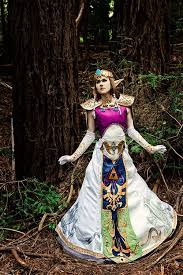 Zelda Halloween Costumes 25 Zelda Costume Images Costume Ideas Cosplay