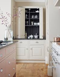country style gorgeous white artisan kitchen from john lewis of