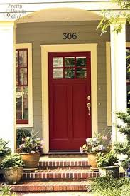 Cute Front Door Hardware Picture Of Paint Color Small Room by Front Entry Lighting And Accessories Paint Designs Porch And Doors