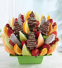 fruit bouquets christmas fruit arrangements christmas fruit desserts