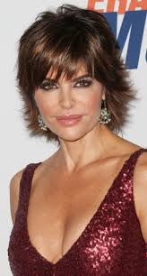 how to style lisa rinna hairstyle five quick tips for lisa rinna hairstyles lisa rinna a pren de