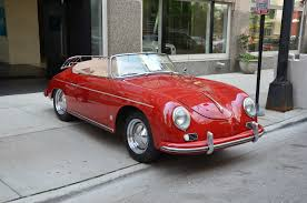 porsche 356 1959 porsche 356 a 1600 super stock 5703 for sale near chicago