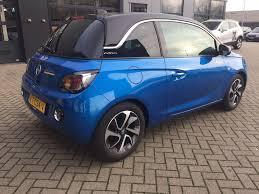 opel adam 2016 occasion voertuigen in heerlen nl hekkert autogroep