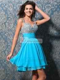 perfect a line straps short mini sequin homecoming dresses