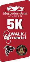 pink mercedes png mercedez benz stadium 5k walk like madd walklikemaddatlanta2017