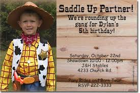 cowboy and western birthday invitations candy wrappers thank you
