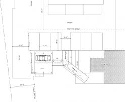 coach house in riverdale and design for 2 car carport and covered