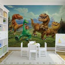 dinosaur wall mural anthrinkarts com disney good dinosaur photo wallpaper wall mural easyinstall paper giant wall poster xl 208cm x 146cm