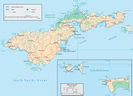 Hawaii World Map Map Samoa And Of American Hawaii World Maps