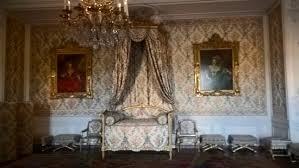 chambre versailles la chambre de mme adélaïde fille de louis xv photo de château