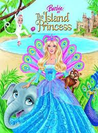 watch barbie island princess 2007 movie free
