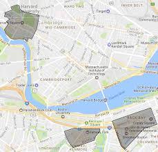 Map Boston Uber Pool Walk To Pickup Boston Scivision Inc