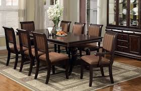 dining room table for 12 people home design 79 extraordinary dining room curtain ideass