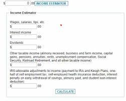 fafsa tutorial parent demographic u0026 financial info edvisors