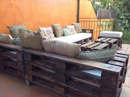 L Sectional Sofa by Diy Pallet L Shaped Sectional Sofa 99 Pallets