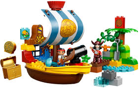 duplo jake land pirates brickset lego guide
