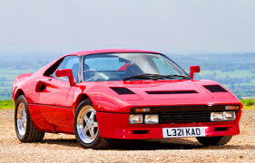 fake ferrari body kit toyota based ferrari 288 gto replica can be yours for 29 950