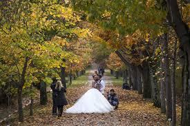 Autumn Colors Autumn Colors Take Over Turkey Capture Visitors U0027 Hearts Photo 1