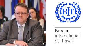 bureau international du travail entretien avec eric oechslin du bureau international du travail