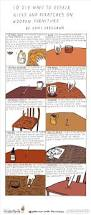 10 diy ways to repair nicks u0026 scratches on wooden furniture the