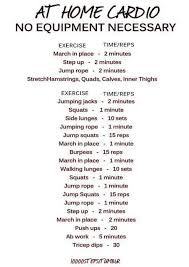 Bedroom Workout No Equipment 86 Best Exercise Images On Pinterest 20 Min Workout Bed Workout
