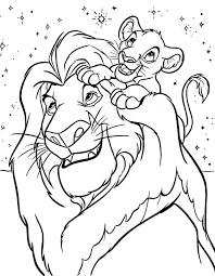 coloring pages print disney colouring pages olegandreev
