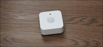 how to adjust motion sensor light switch how to set up the philips hue motion sensor