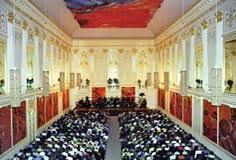vienna hofburg orchestra with johann strauss mozart