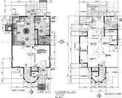 A Frame Floor Plan by A Frame Aloha Drafting Solutions