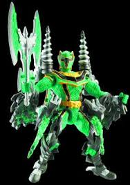 power rangers toy guide mystic figures 1