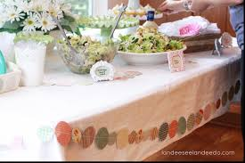 Bridal Shower Decoration Ideas by Marvelous Beach Theme Bridal Shower Table Decoration Ideas