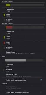 membuat flashable zip cwm mod cwm flashable zip swap emmc and exts android development