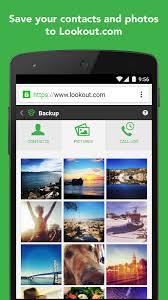 lookout premium apk free lookout security antivirus