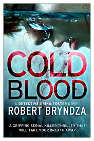 cold blood is available to pre order welcome to robert