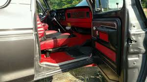 79 Ford Bronco Interior 1979 Ford Bronco 390 Fe Engine 4 Speed Borg Warner Posi Lifted