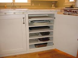 Kitchen Appliance Storage Ideas 38 Clever Kitchen Storage Ideas Marble Buzz