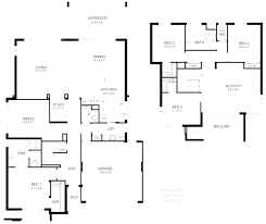 minimalist floor plans amazing design 10 home japanese house