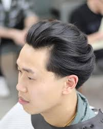 when a guys tuck hair ears means 60 best male haircuts for round faces be unique in 2018