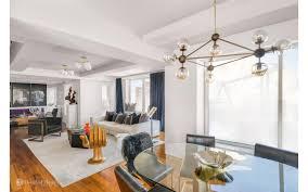 Up Down Duplex Floor Plans Keith Richards U0027 Village Duplex Returns To Market With New Garb