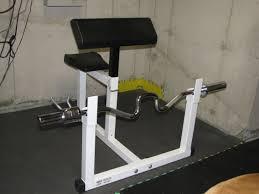 creating a home gym aka the gym that math built rich dlin